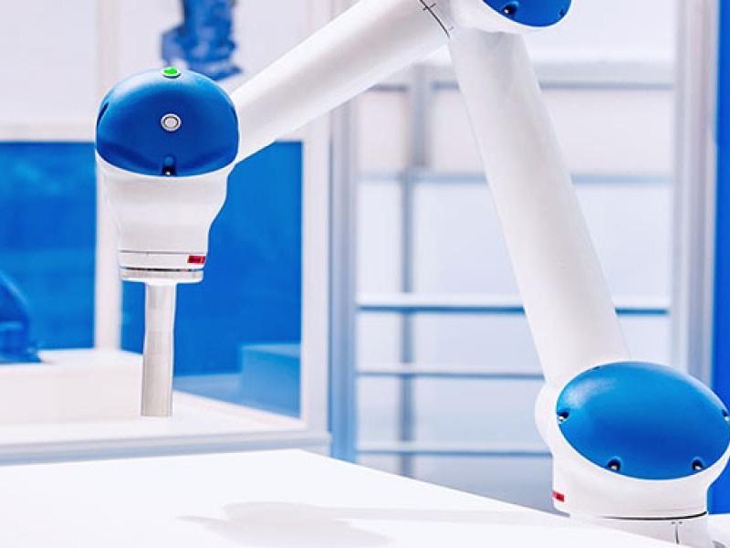 automated machine solutions, robotics