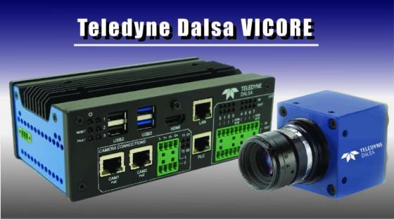 TeledyneDalsa VICORE
