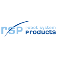 Robot System Products Logo