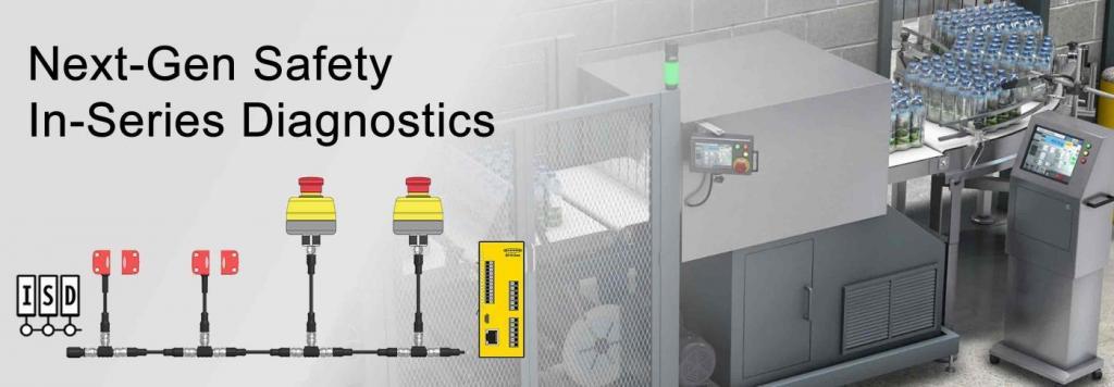 Banner In-Series Diagnostics