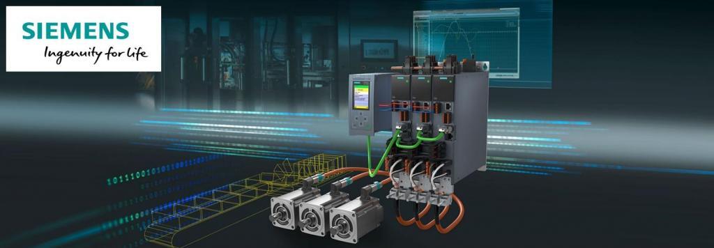 Siemens SINAMICS S210