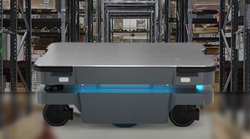 MiR 250 Autonomous Mobile Robot
