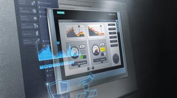 Siemens System Diagnostic view
