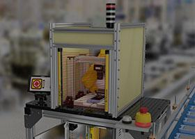 machine guarding product, safety controllers, safety switches